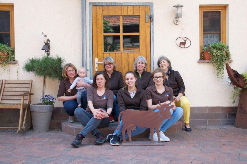 Hofladen Team
